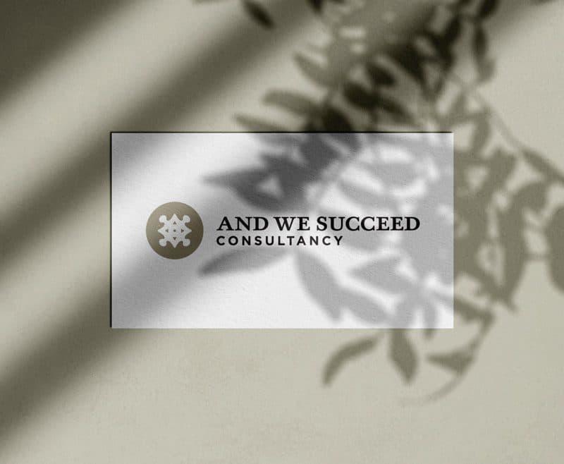 Consultancy Logo Design for Sale Designed by Freelance Logo & Visual Designer The Logo Smith