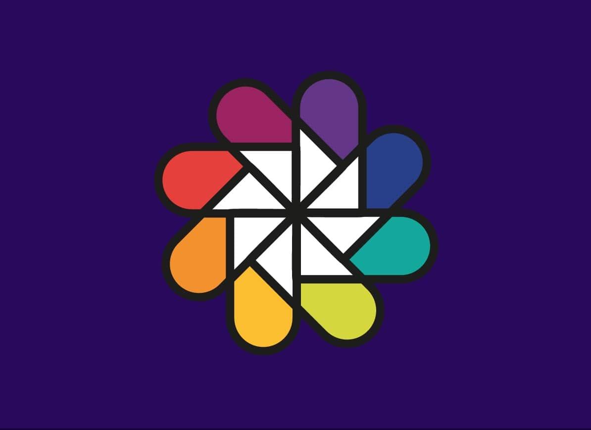 Colour Swatched Logo Designed by Freelance Logo Designer The Logo Smith