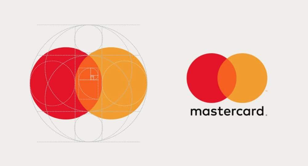 Mastercard Logo Grid by Joshua Ariza