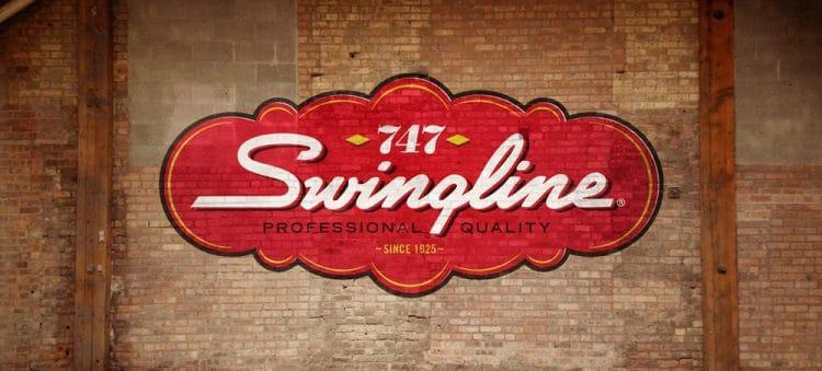 Swingline Vintage Logo
