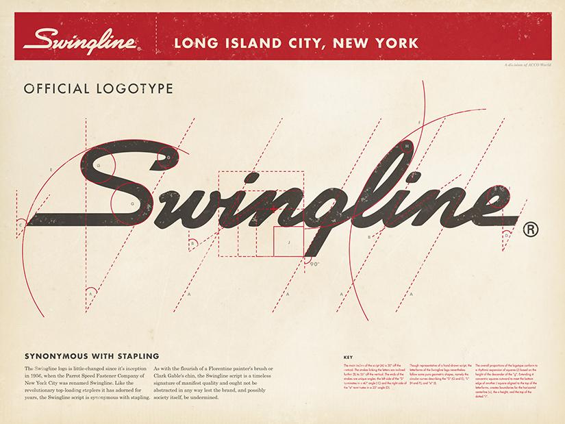 Vintage Logo Guidelines SwinglineGuidelines_OL