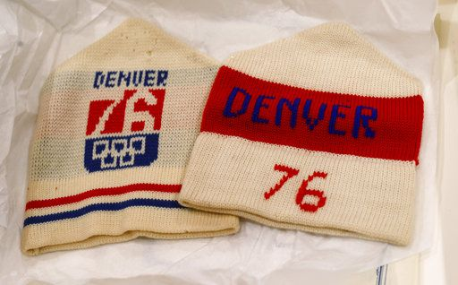 Colorado Olympic Bid Stocking Hats