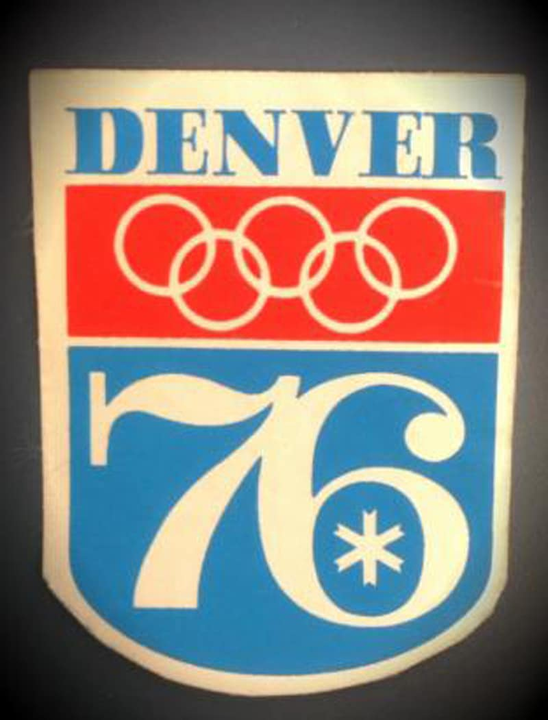 Denver-Olympic-76-Pin