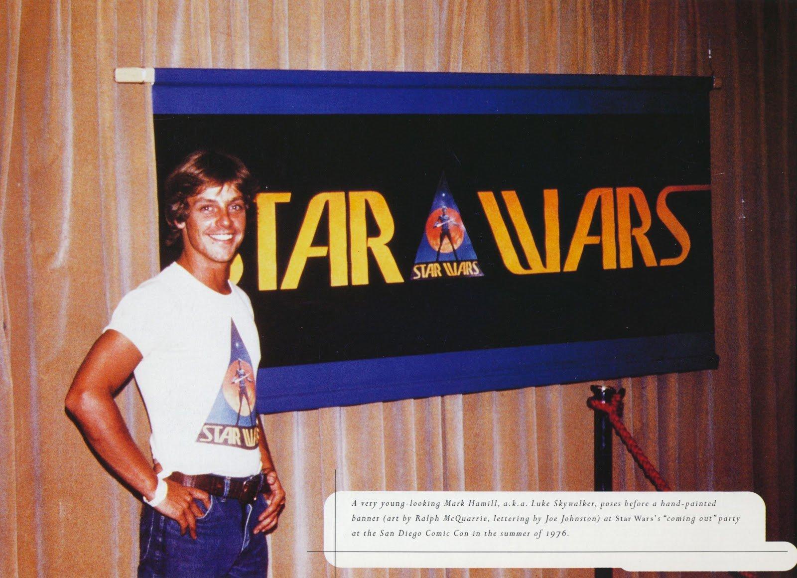 Anatomy of a Logo: The Star Wars Logo Evolution by Alex Jay