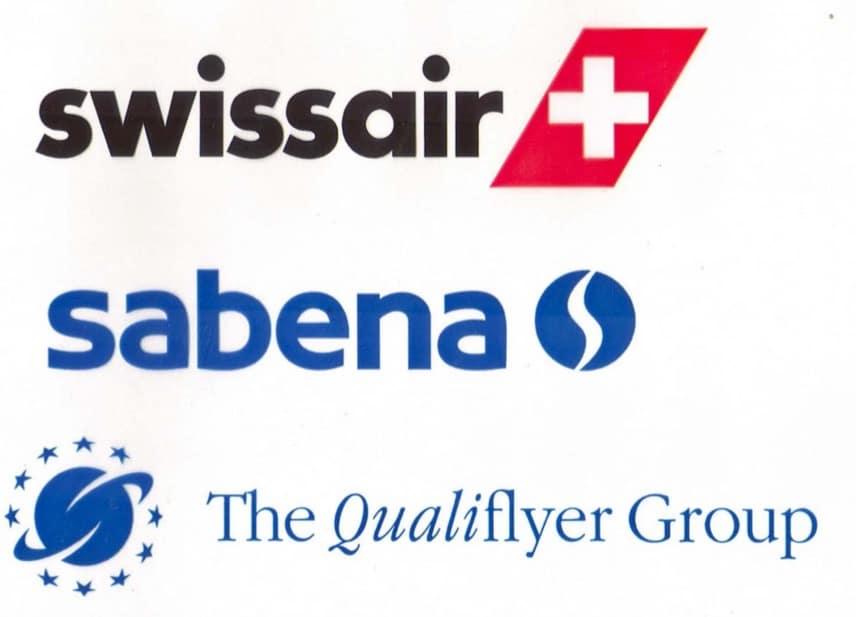 Swissair Qualiflyer Logo