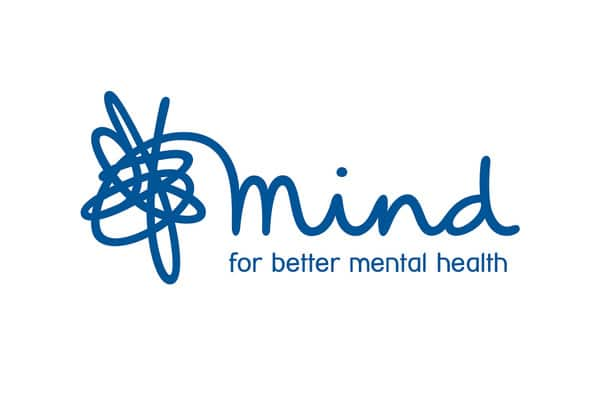 mind logo design by glazer for better mental health logo