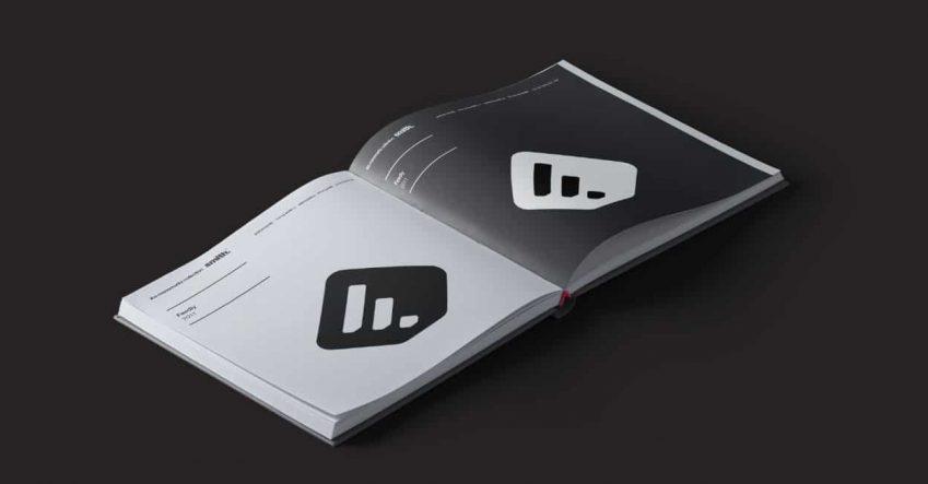 Mono marks Logo Design Book Collection Designed by The Logo Smith 3