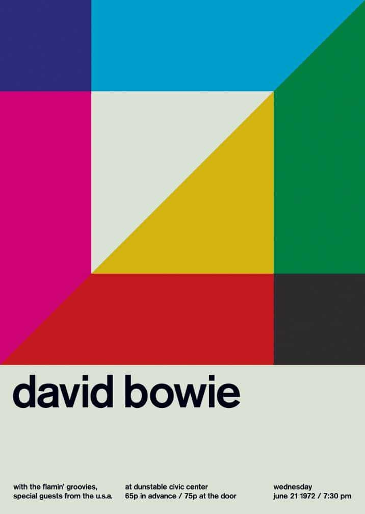 david_bowie_2 swissted swiss design posters