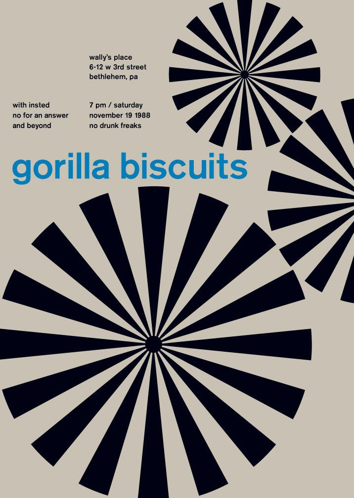 gorilla_biscuits swissted swiss design