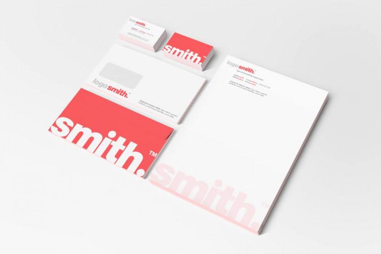 Hire The Logo Smith Freelance Logo Designer