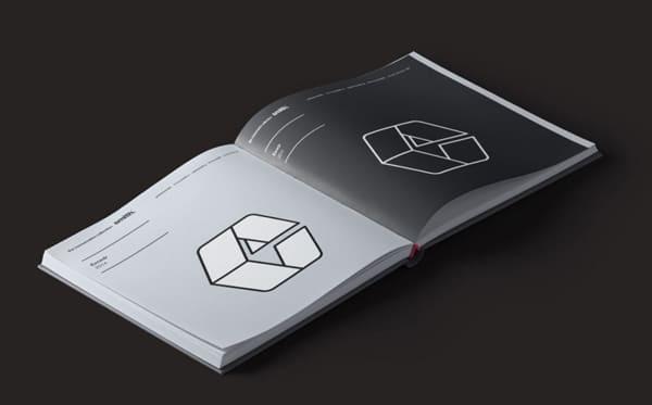 Monomarks Book Designed by Smith Freelance Logo Designer