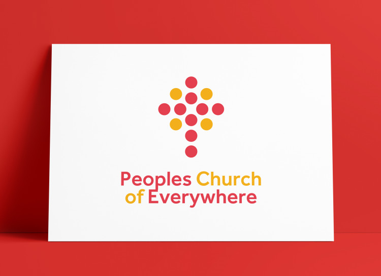 Church Logo design for Sale by The Logo Smith