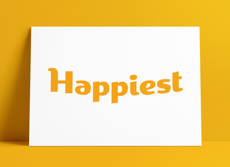 Happiest Logo design for Sale by The Logo Smith