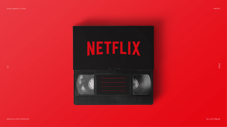 Netflix Once Apon a Time designed by Luli Kibudi