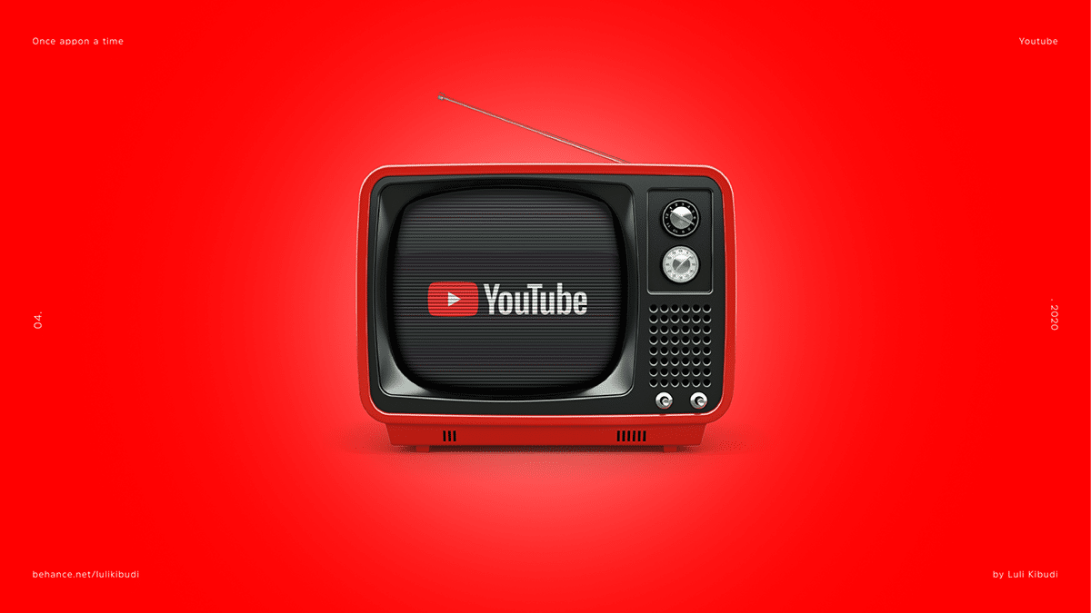 YouTube TV Once Appon a Time