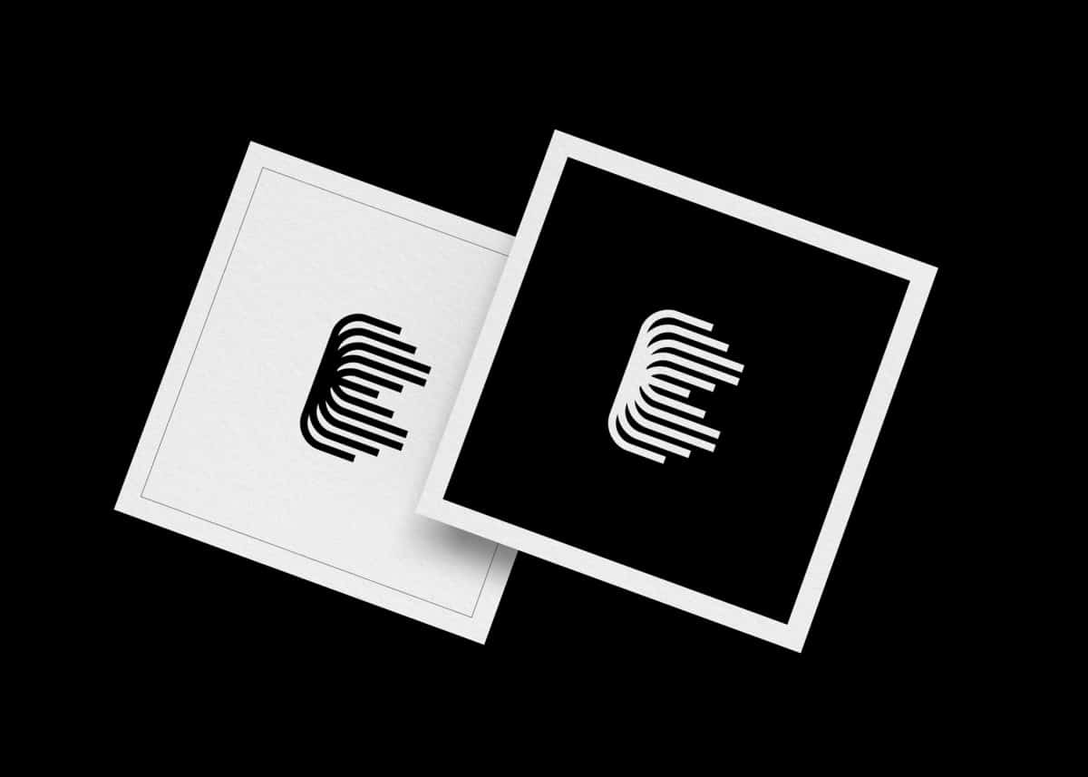 Letter B Logo for Sale Designed by The Logo Smith