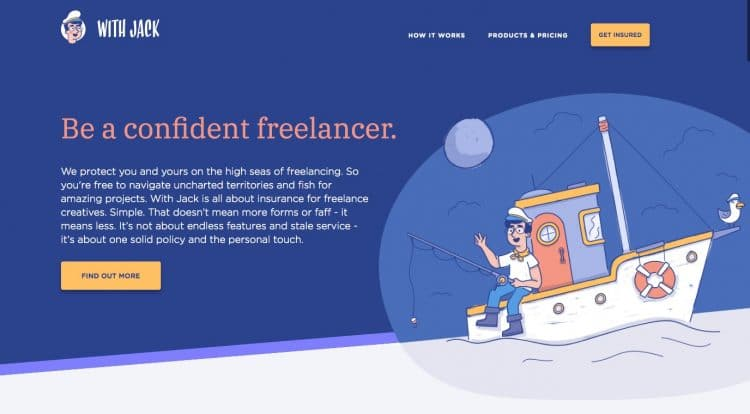 Why Freelancers Need Professional Indemnity Insurance - My Experience of With Jack