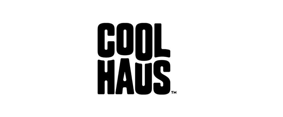 Coolhaus - Word Mark Redesigned by BexBrands