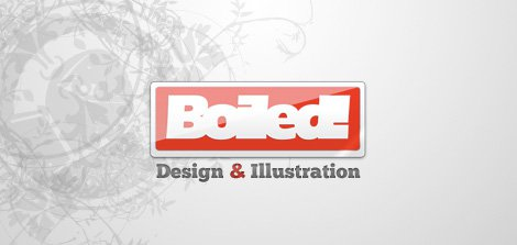 Boiled!-logo-design