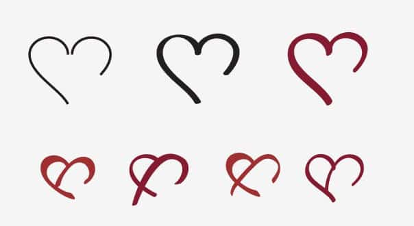 Ampersand logo ideas