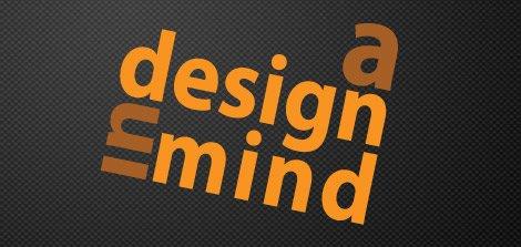 adesigninmind logo design