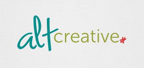 altcreative logo design