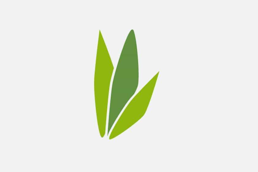 Joomla Bamboo Logo Designed by The Logo Smith Logo Company