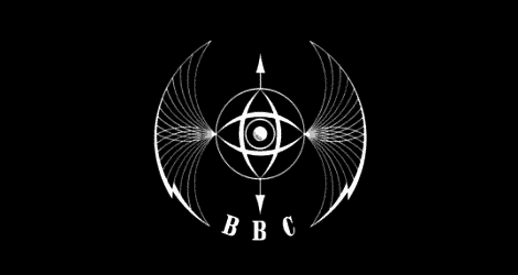 BBC Television logos and from the BBC Logo Gallery Archives bbc-logo-1953