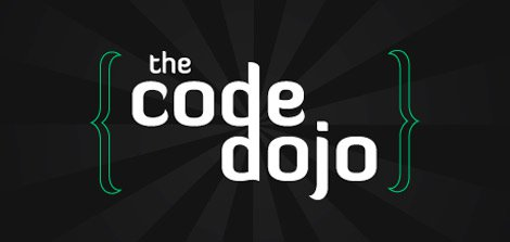 codedojo logo design