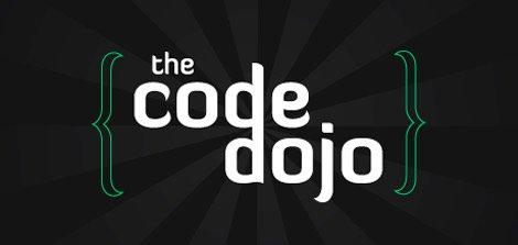 codedojo logo design