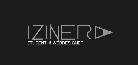 iZINER-logo-design