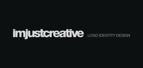 imjustcreative-logo-design
