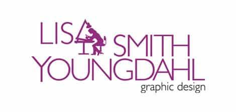 lisa smith young dahl logo design