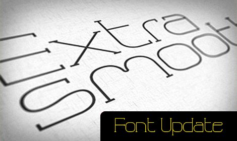 logarde-font-update