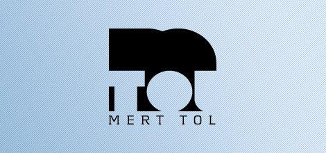 merttol logo design