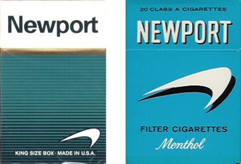Nike And Newport History