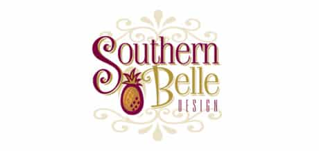 Southern Belle Logo Design