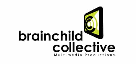 brainchild collective logo design