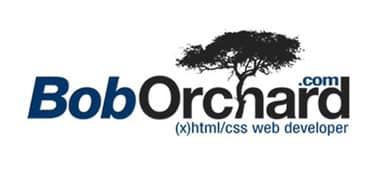 Bob Orchard Logo Design