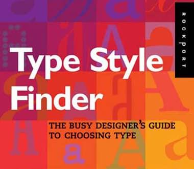 TypeStyle Finder